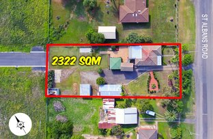 Picture of 91 St Albans Road, Schofields NSW 2762