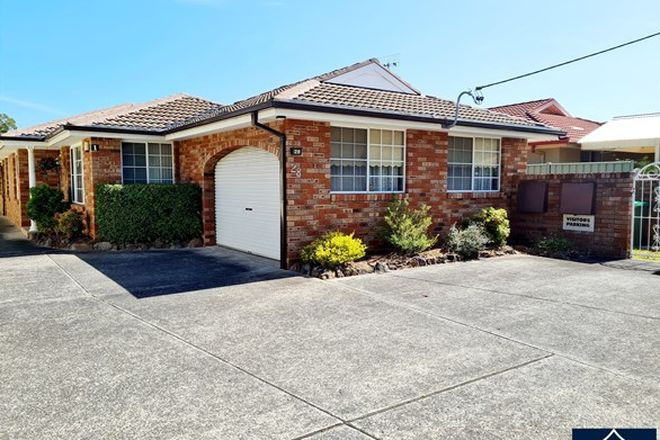 Picture of 1/28 Flounder Road, ETTALONG BEACH NSW 2257
