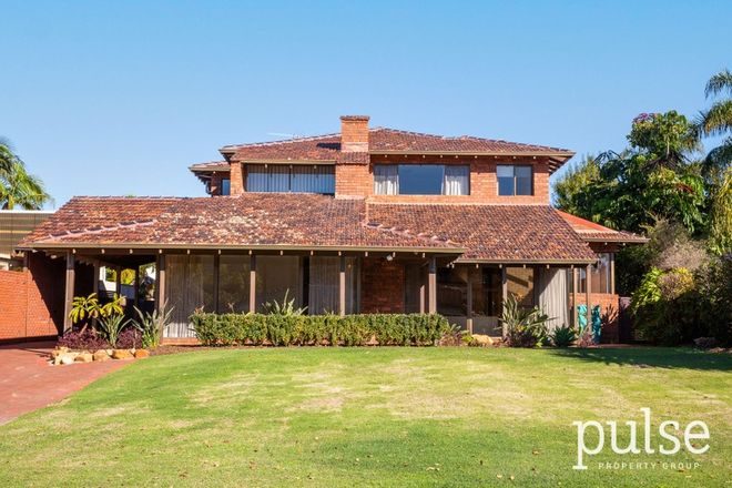 Picture of 3 Pleasant Place, SHELLEY WA 6148