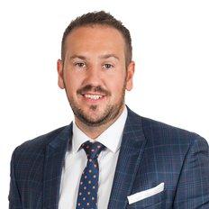 Marcus Blake, Sales representative