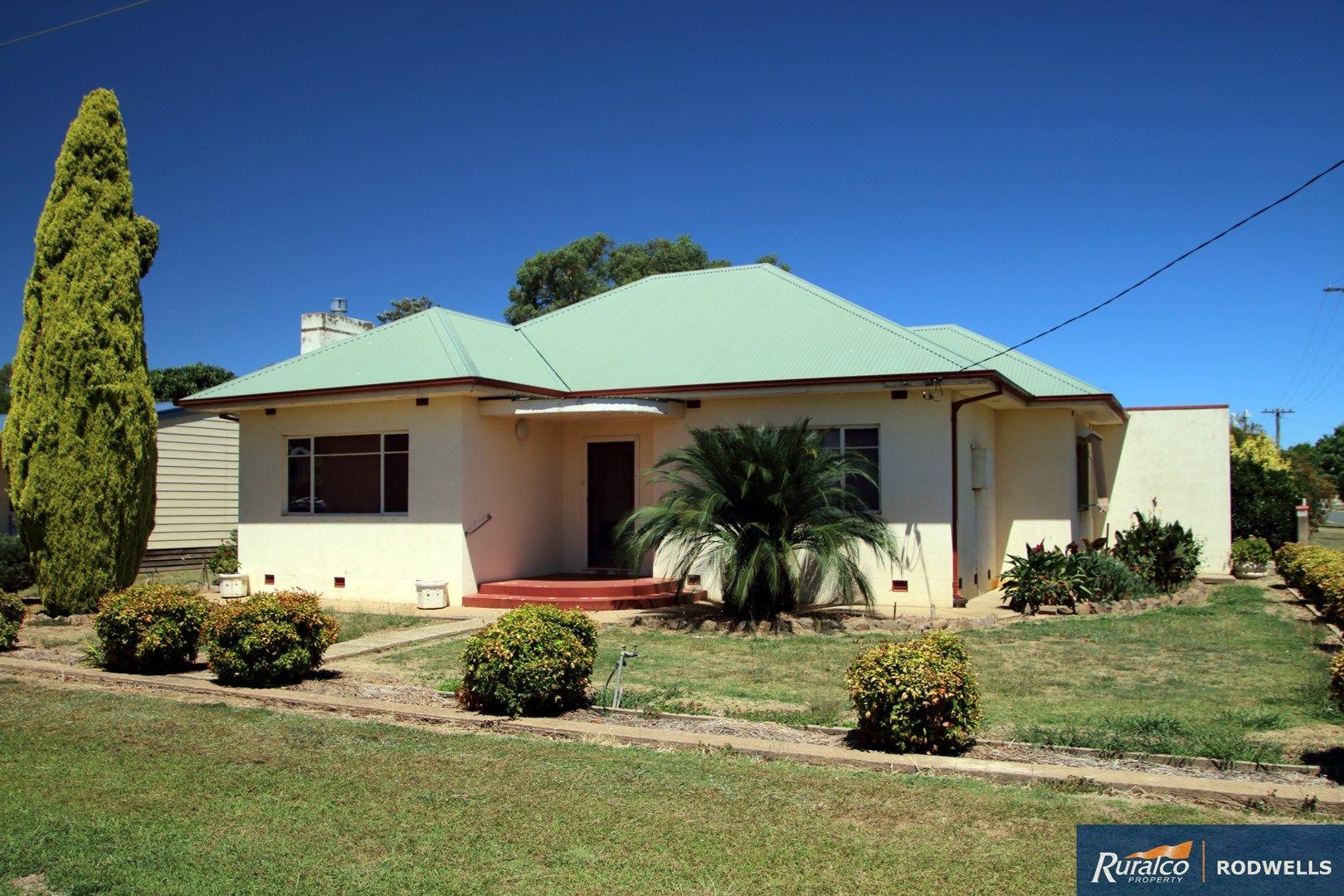 13 Wenke Street, Walla Walla NSW 2659, Image 0