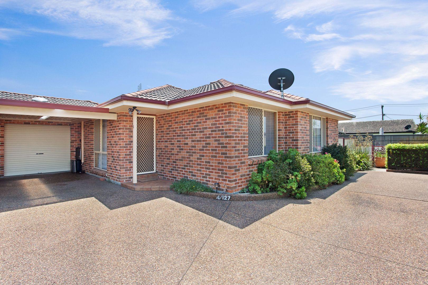 4/127 Anderson Drive, Tarro NSW 2322, Image 0