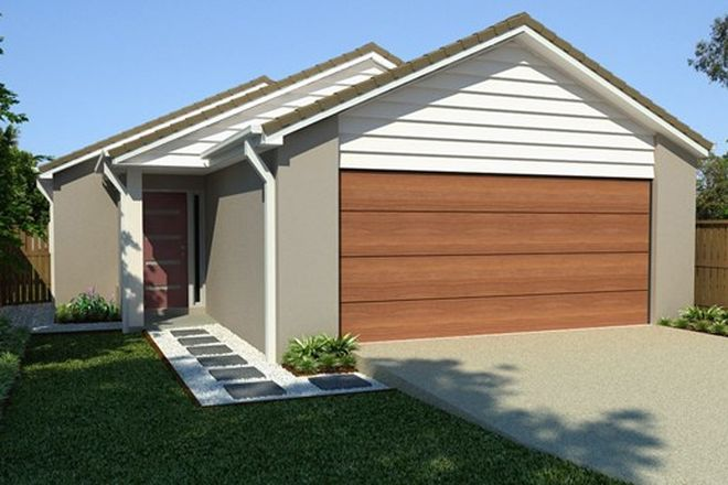Picture of Lot 14 Brentwood Drive, EBBW VALE QLD 4304