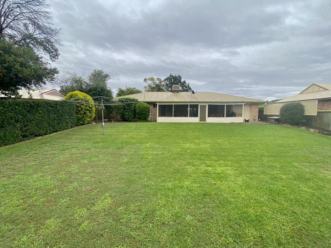 4 CALLAILLE AVENUE, Moree NSW 2400, Image 2