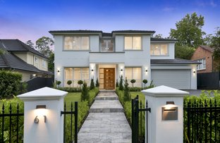 Picture of 61 Fairlawn Avenue, Turramurra NSW 2074