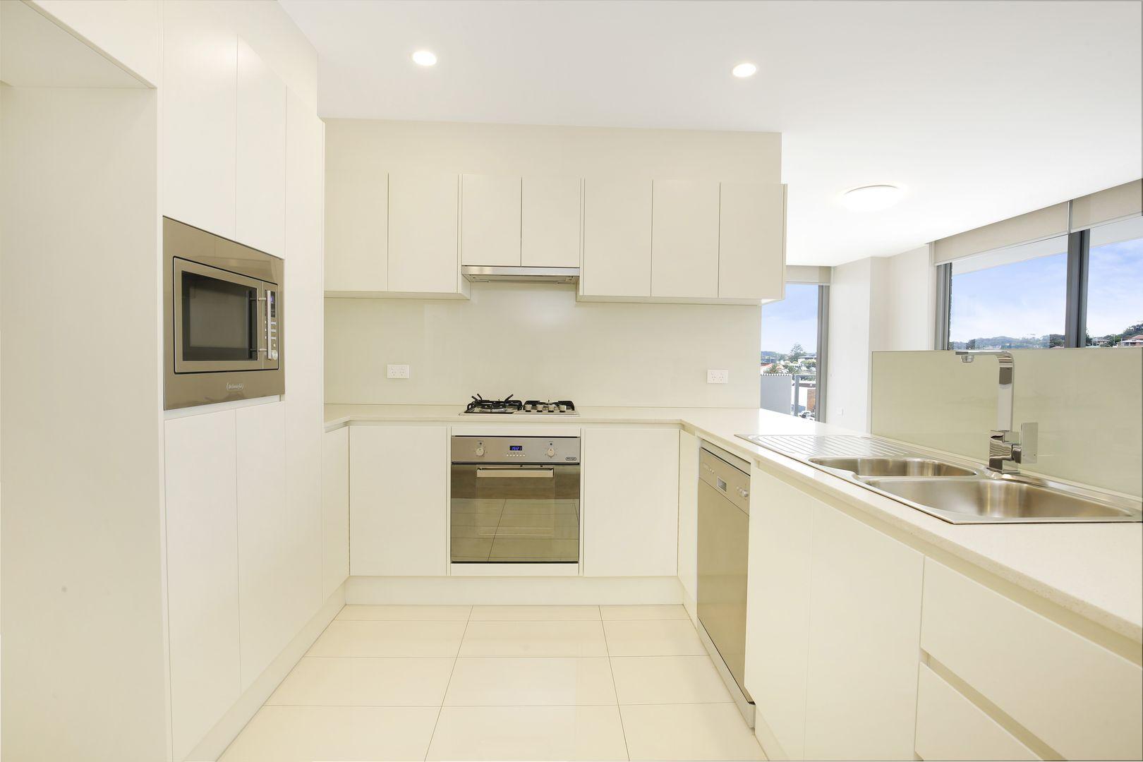 402/27 Atchison Street, Wollongong NSW 2500, Image 0