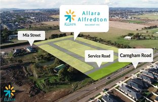 Picture of 218 Ballarat-Carngham  Road, Alfredton VIC 3350