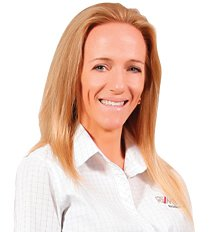 Lisa Turner, Sales representative