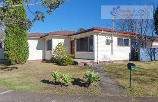35 Conmurra Circle, Shortland NSW 2307