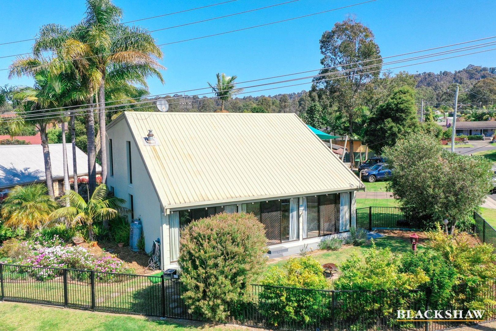 47 Tasman Street, Surf Beach NSW 2536, Image 0