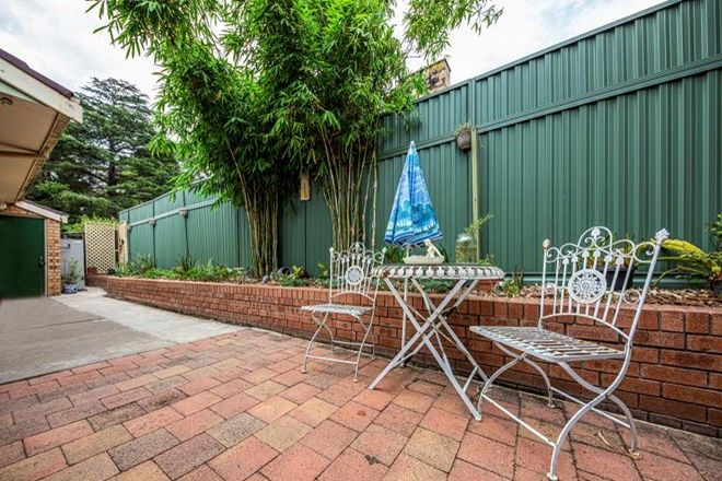 Picture of 1/140A-144 Cressy Road, EAST RYDE NSW 2113