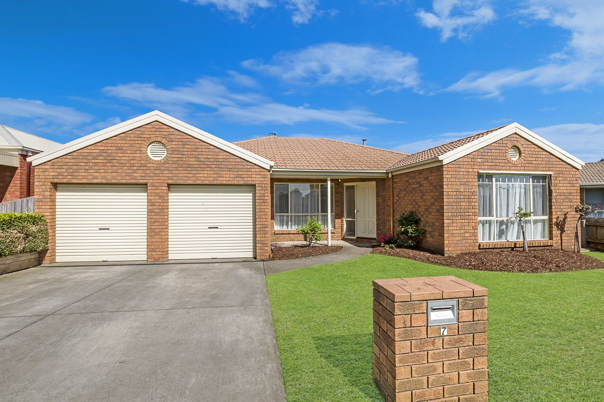 7 Grauers Road, Allansford VIC 3277, Image 0