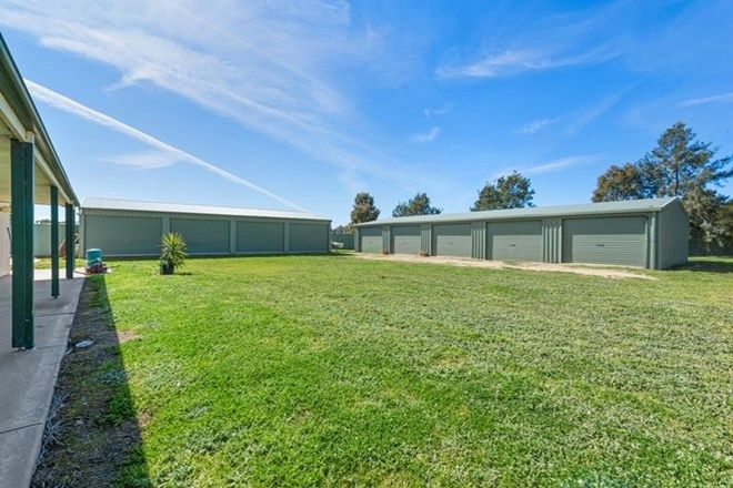 Picture of Storage Sheds Murray Valley Highway, YARRAWONGA VIC 3730