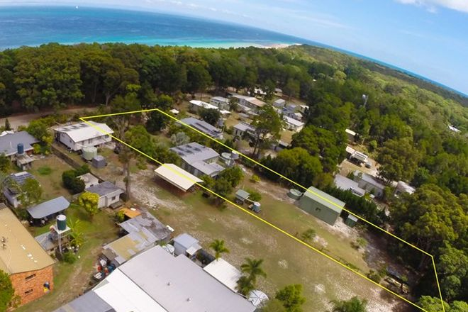 Picture of 91 The Strand, BULWER QLD 4025