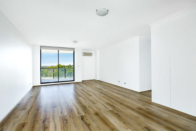 Picture of 121/1-3 Clarence Street, STRATHFIELD NSW 2135