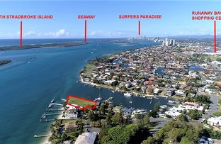 Picture of 12-16 Poinsettia Avenue, Runaway Bay QLD 4216