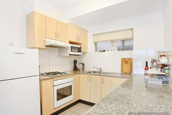 Picture of 43/12 West Street, CROYDON NSW 2132