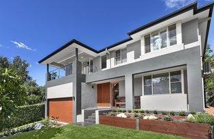 Picture of 36 Auburn Street, Hunters Hill NSW 2110