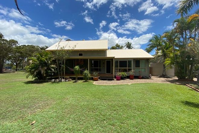 Picture of 102 Rowley Road, BOORAL QLD 4655