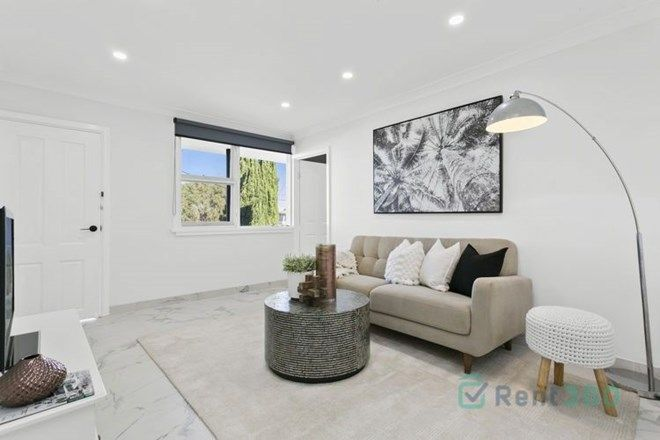 Picture of 1/3 Lena Place, MERRYLANDS NSW 2160