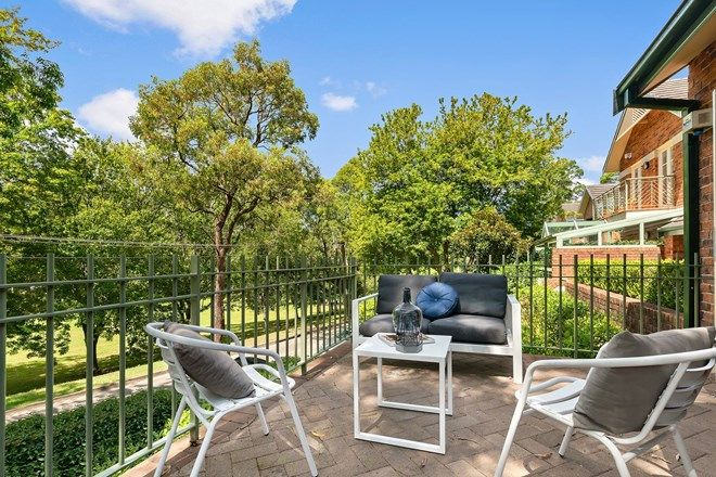 Picture of 4/8 Park Crescent, PYMBLE NSW 2073
