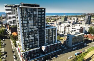 Picture of 206/15 Railway Parade, Wollongong NSW 2500