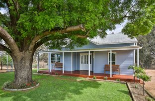 Picture of 78 Billabong Road, Curlwaa NSW 2648