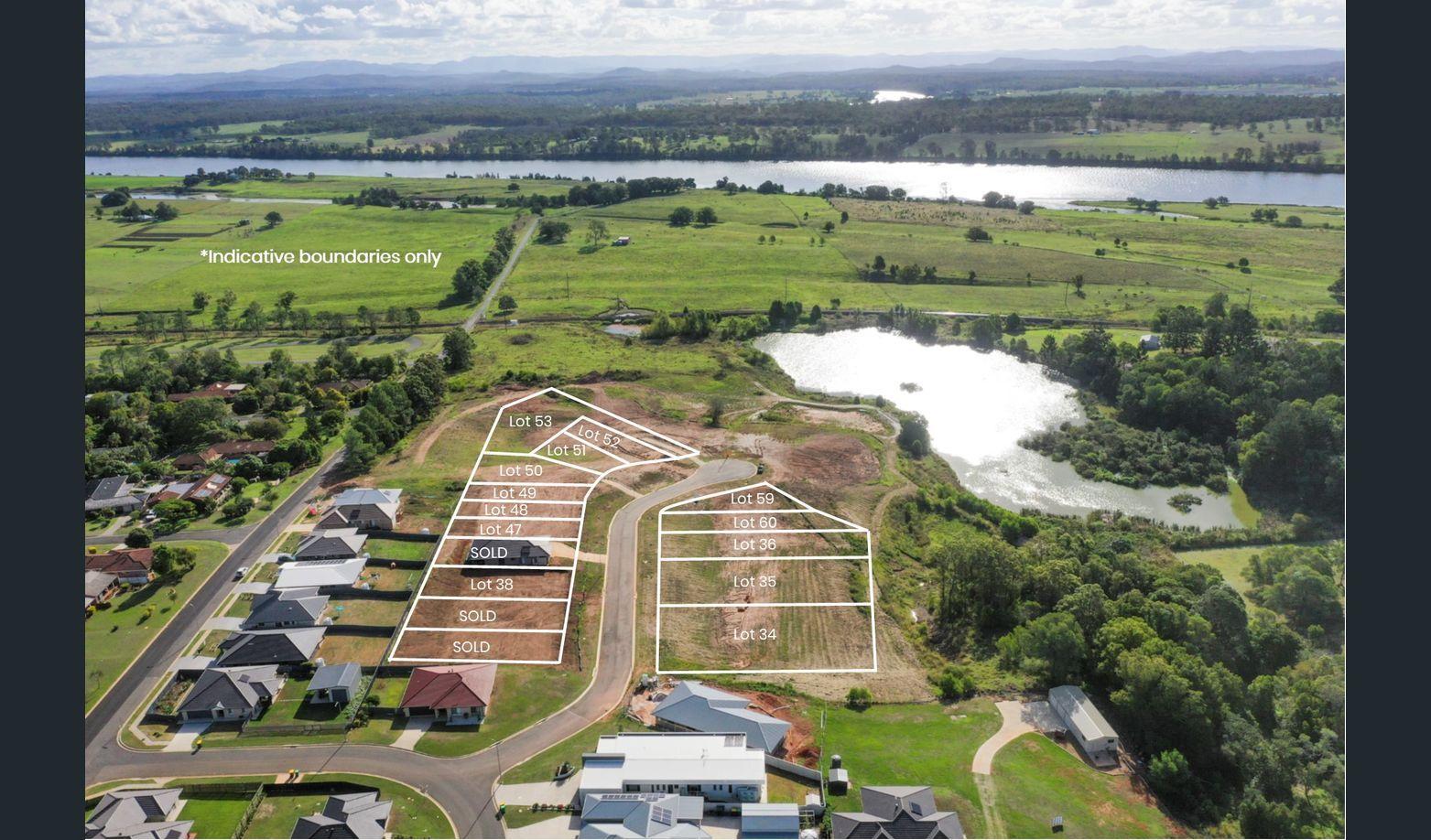 Lot 50 Dobell Court, Junction Hill NSW 2460, Image 1