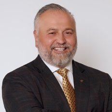 Paul Karasalidis, Sales representative