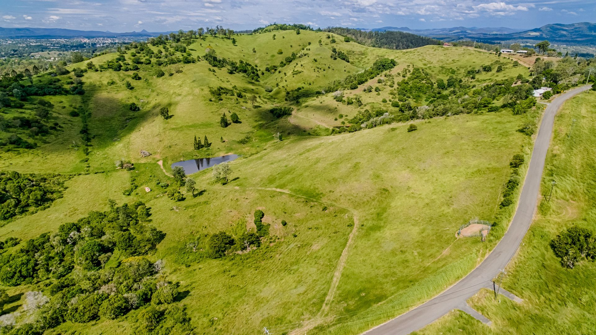 Lot 50 Fishermans Pocket Road, Chatsworth QLD 4570, Image 1