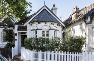 Picture of 4 Crescent Street, Rozelle NSW 2039