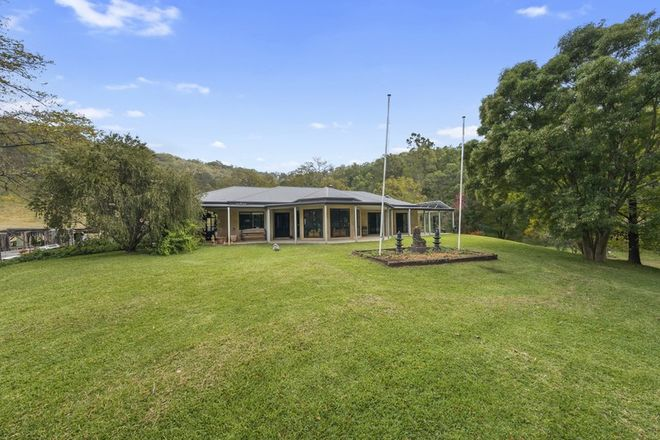 Picture of 1199 Putty Valley Road, PUTTY NSW 2330