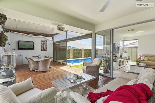 Picture of 14 Buxton Road, SEAFORD HEIGHTS SA 5169