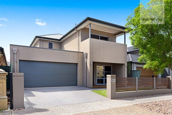 Picture of 34 Cascades Drive, MAWSON LAKES SA 5095