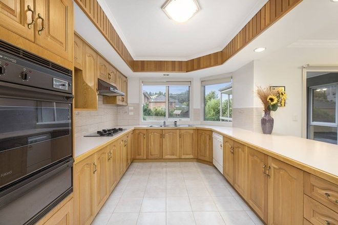 Picture of 21 Wagon Road, TEMPLESTOWE VIC 3106