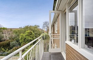 Picture of 27/17-21 Tivoli Place, South Yarra VIC 3141