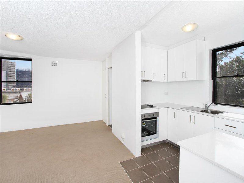 Studio in 11/35 Fitzroy Street, KIRRIBILLI NSW, 2061