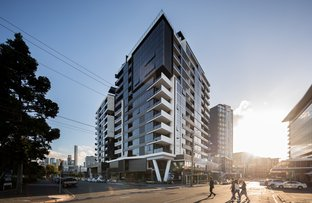 Picture of 402/27 Commercial Road, Newstead QLD 4006