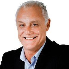 Daryl Cook, Sales representative