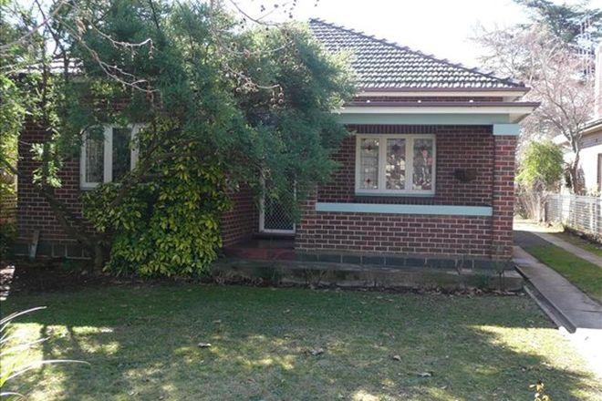 Picture of 11 Byng Street, ORANGE NSW 2800