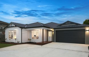 Picture of 48A Vernon Street, Croydon VIC 3136