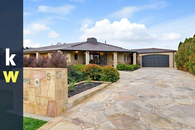 Picture of 5 Macquarie Place, TRARALGON VIC 3844