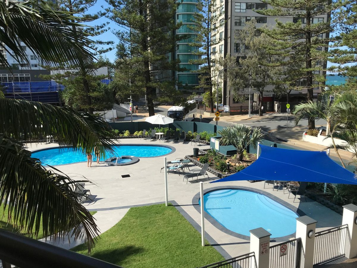201/28 Northcliffe Terrace, Surfers Paradise QLD 4217, Image 2