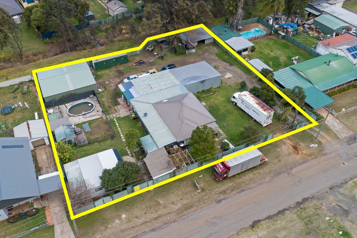 5-9 Second Street, Millfield NSW 2325, Image 0
