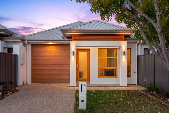 Picture of 23A Browning Avenue, PLYMPTON PARK SA 5038