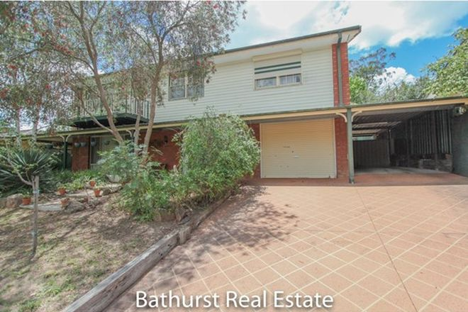 Picture of 6 Casey Circuit, WEST BATHURST NSW 2795