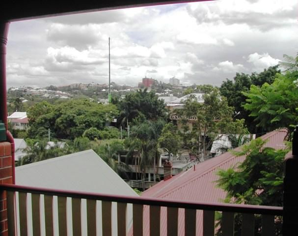 1/32 Petrie Terrace, Brisbane City QLD 4000, Image 0