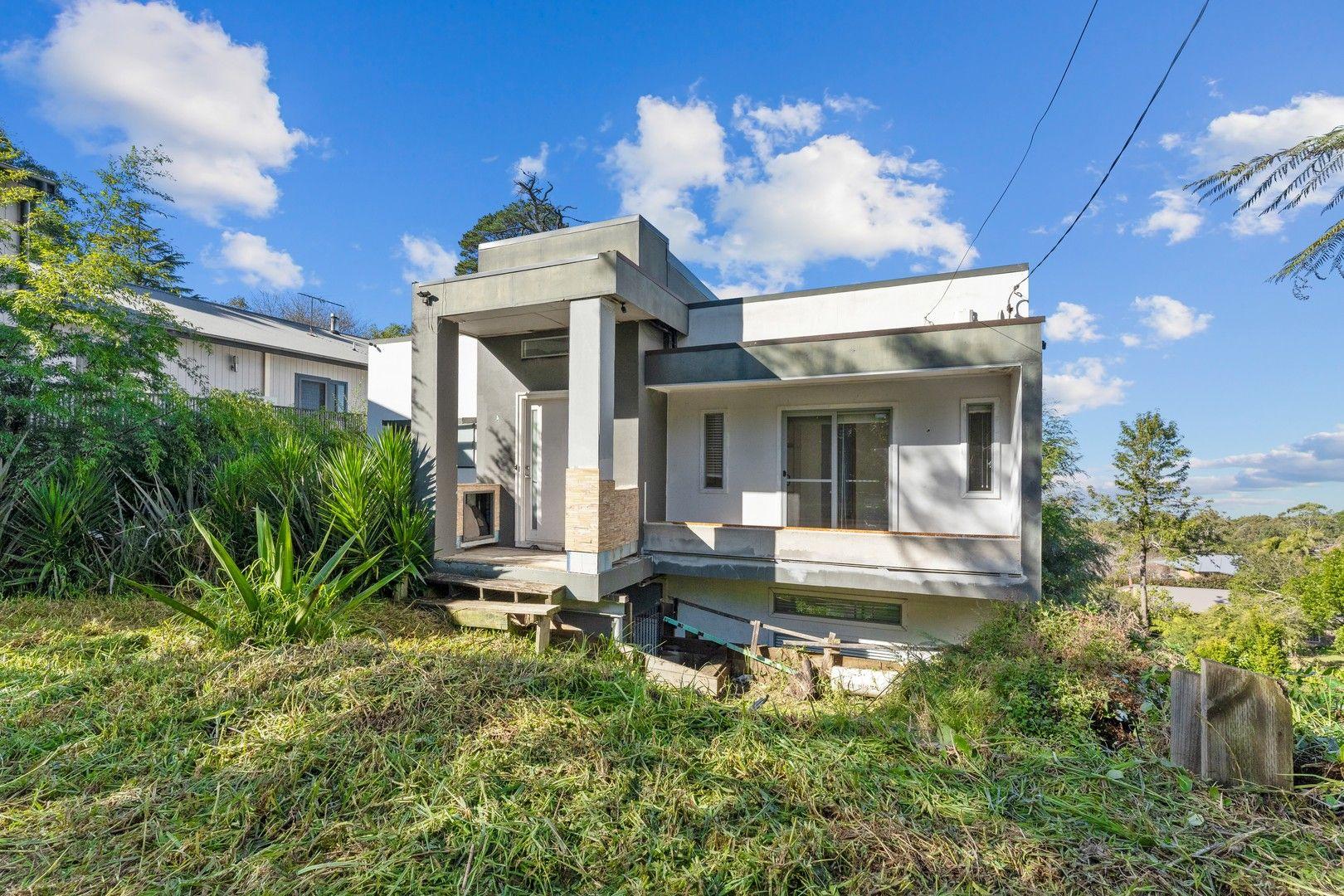 11 Rain Ridge Road, Kurrajong Heights NSW 2758, Image 0