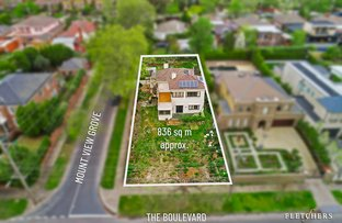 Picture of 12 The Boulevard, Balwyn North VIC 3104