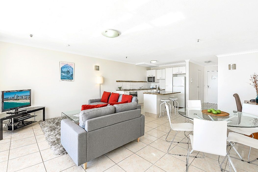 84/114 The Esplanade, Surfers Paradise QLD 4217, Image 1
